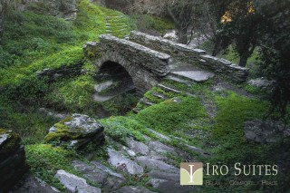 andros activities iro suites hiking