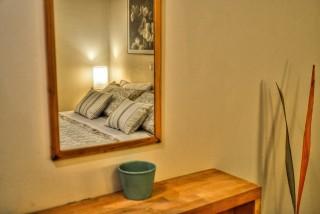 standard room iro suites interior